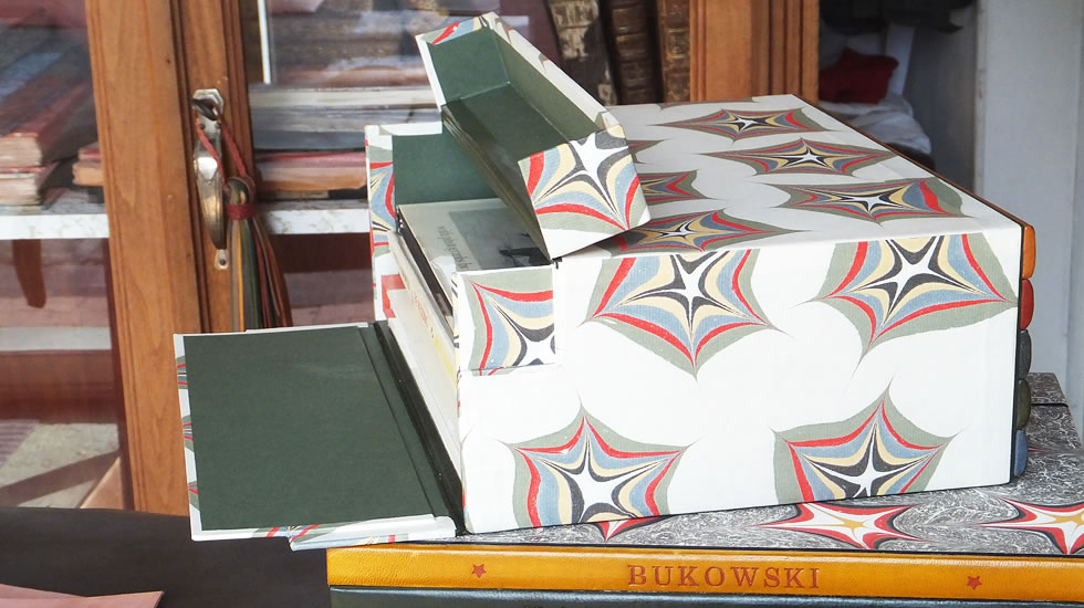 Custom-made Storage Boxes